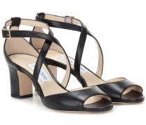 Sandalen Carrie 65 aus Leder