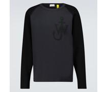 1 MONCLER JW ANDERSON Pullover aus Baumwolle
