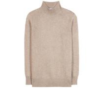 Pullover aus einem Woll-Cashmere-Gemisch