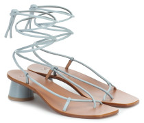 Sandalen Olea aus Leder