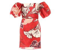 Kleid Ancestral Belonging aus Seide