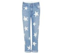 Boyfriend-Jeans Tomboy Star