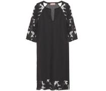 Verziertes Kleid Faith aus Baumwolle