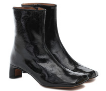 Ankle Boots Monica aus Lackleder
