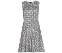 Kleid aus Wollgemisch
