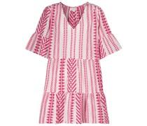 Minikleid Madelina aus Baumwolle
