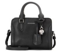 Tasche Padlock Mini aus Leder