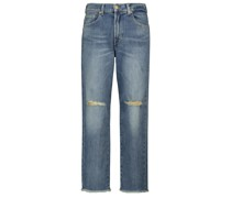 High-Rise Jeans The Modern