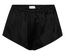 Shorts Venice aus Seidensatin