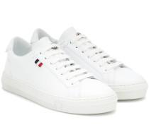 Sneakers Alodie aus Leder