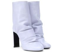 Ankle Boots D'Arcy 105 aus Leder