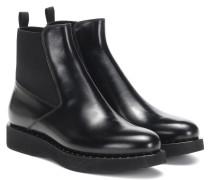Chelsea Boots Cassie aus Leder