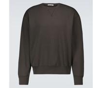 Sweatshirt Base aus Baumwolle