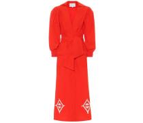 Kleid Amazon Flavor aus Baumwolle