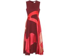 Kleid Keanu aus Seidengemisch