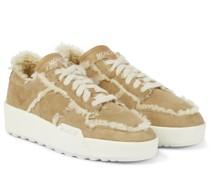 Sneakers Promyx III mit Shearling