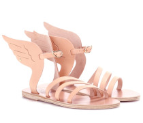 Sandalen Ikaria aus Leder