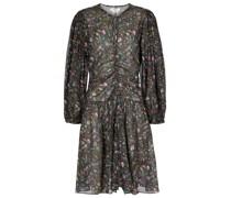 Minikleid Marili aus Baumwolle