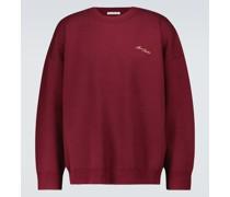 Pullover Krew aus einem Wollgemisch