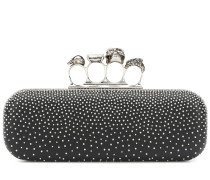 Boxclutch Jewelled Four-Ring