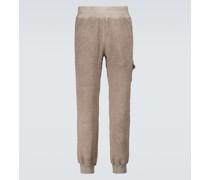 Jogginghose aus Baumwolle