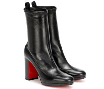 Ankle Boots Contrevent 100