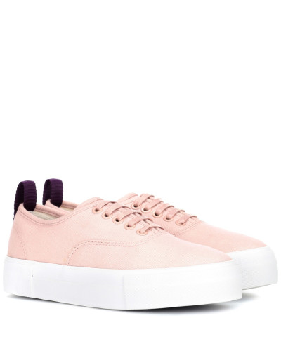 Sneakers Mother aus Canvas