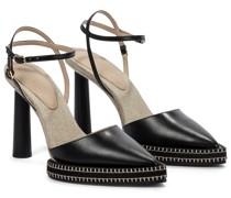Pumps Les Chaussures Novio