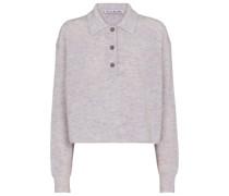 Pullover mit Alpakaanteil