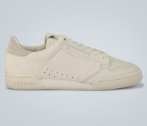 Leder-Sneakers Continental 80