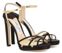 Sandalen Lilah 120 aus Leder
