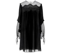 Exklusiv bei mytheresa.com – Kleid aus Seide