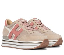 Plateau-Sneakers H468