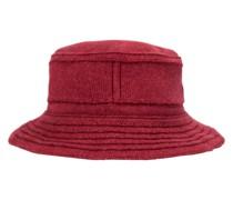 Hut aus Kaschmir und Baumwolle