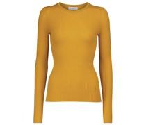 Pullover Browning aus Kaschmir und Seide