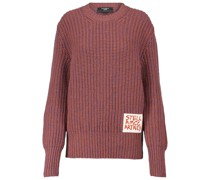 X Ed Curtis Pullover aus Wolle