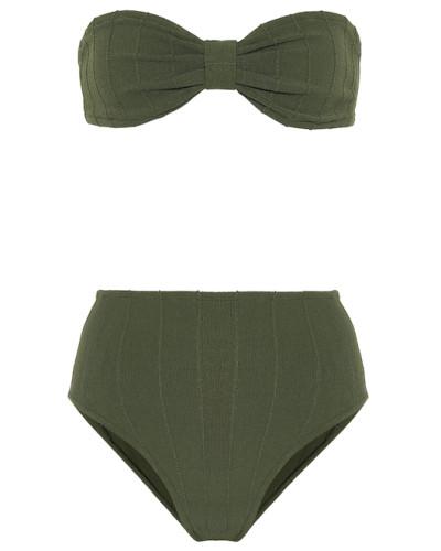 Bikini Posey Nile