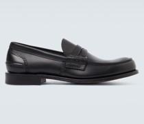 Loafers Pembrey aus Leder
