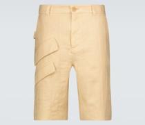 Bermuda-Shorts Le Short Raphia