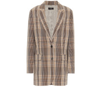 Blazer Mayfield mit Wollanteil