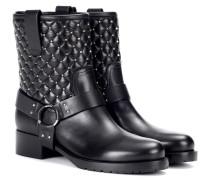 Garavani Soul Rockstud Ankle Boots