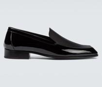 Loafers Henry aus Lackleder