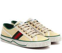 Sneakers Tennis 1977 aus Canvas