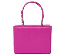 Tote Gilda Super Mini aus Satin