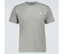 T-Shirt Nash Face aus Baumwolle