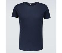 T-Shirt OB-T aus Baumwolle