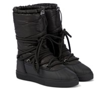 Stiefel aus Nylon
