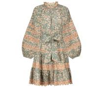 Minikleid Ardith aus Baumwolle