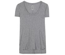 T-Shirt Rowen aus einem Baumwollgemisch