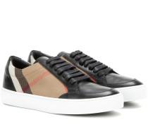 Sneakers Salmond